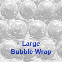 Large Bubble Wrap