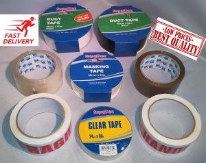General Parcel packaging Tape